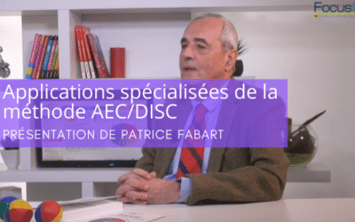 Applications opérationnelles de la Méthode Arc en Ciel DISC