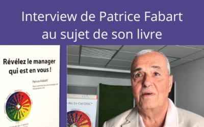 Interview de Patrice FABART fondateur de la méthode AEC/DISC