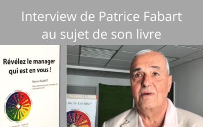 Interview Patrice FABART créateur de la Méthode des Couleurs