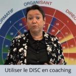 Utiliser le DISC en coaching