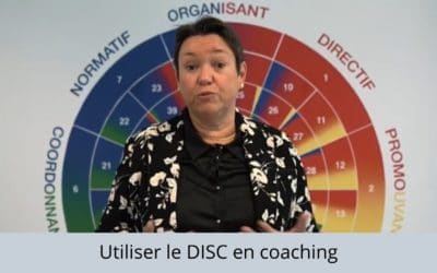 Utiliser le DISC en coaching