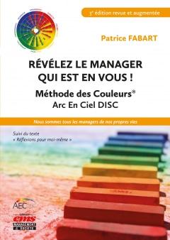 Couverture du livre Révélez le manager de Patric Fabart